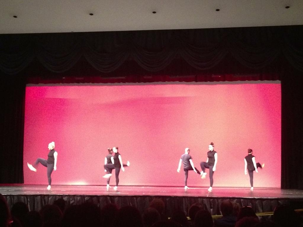 Dallas Dance Company